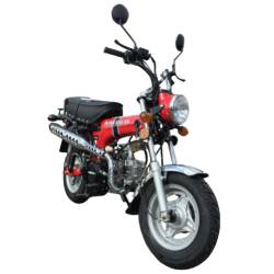 Amigo Rocky 125cc Mini Trail Bike Scooter