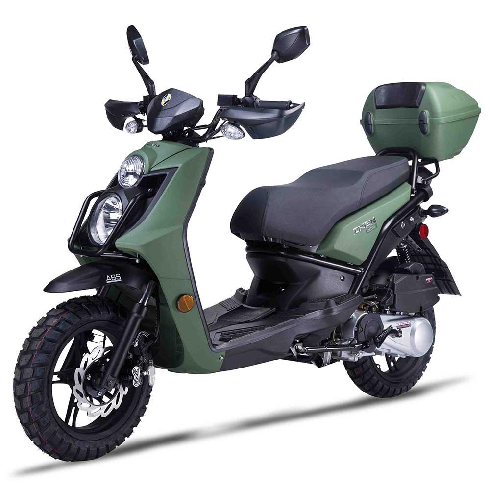 Adventure 50cc Scooter Sunl Wiring Diagram Amigo 1000x1000