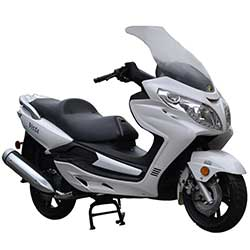 Amigo Executive 150cc Scooter