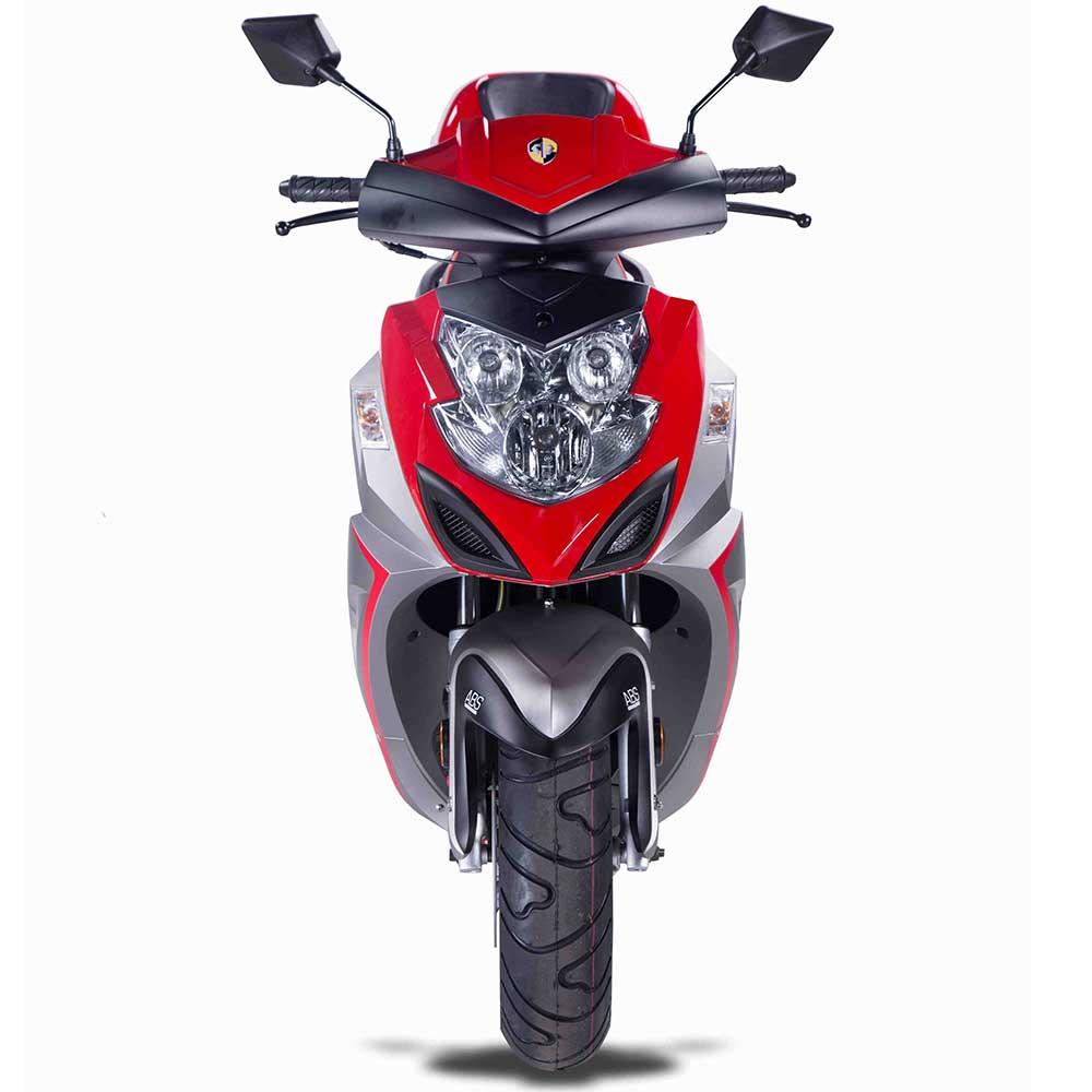 Amigo ZN150T-7G 150cc Sport Scooter