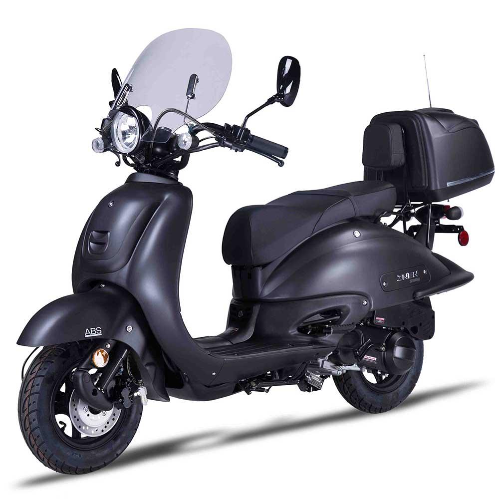 Amigo ZN150T-G 150cc Cruiser Scooter