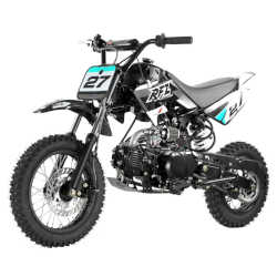Apollo DB-27 110cc Kids Dirt Bike
