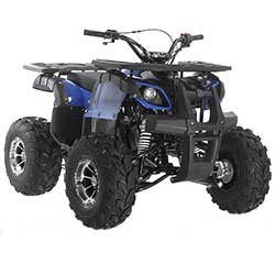 Apollo Focus 10 125cc Youth ATV
