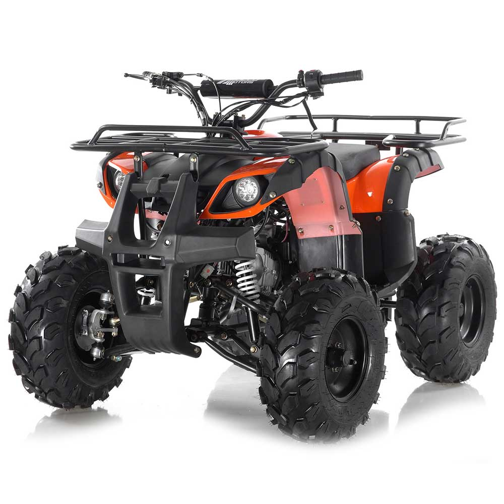 Apollo Focus 125 Youth Atv
