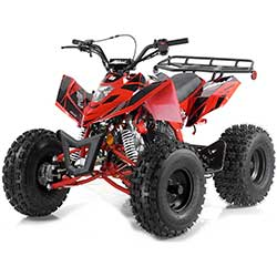 Apollo Sniper 125 Youth ATV