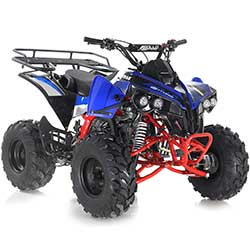 Apollo SporTrax 125 Youth ATV