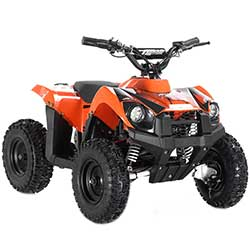 Apollo Volt 500 Kids Electric ATV