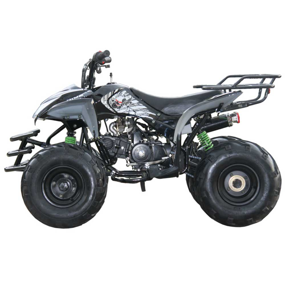Sport Four Wheelers : Coolster a sport utility atv