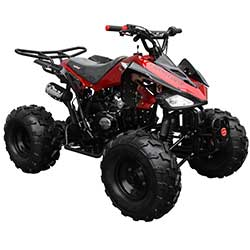 Coolster 3125C-2 125cc Youth ATV