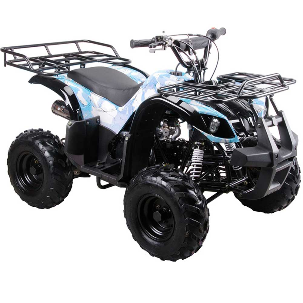 Coolster 3125r Youth Utility Atv