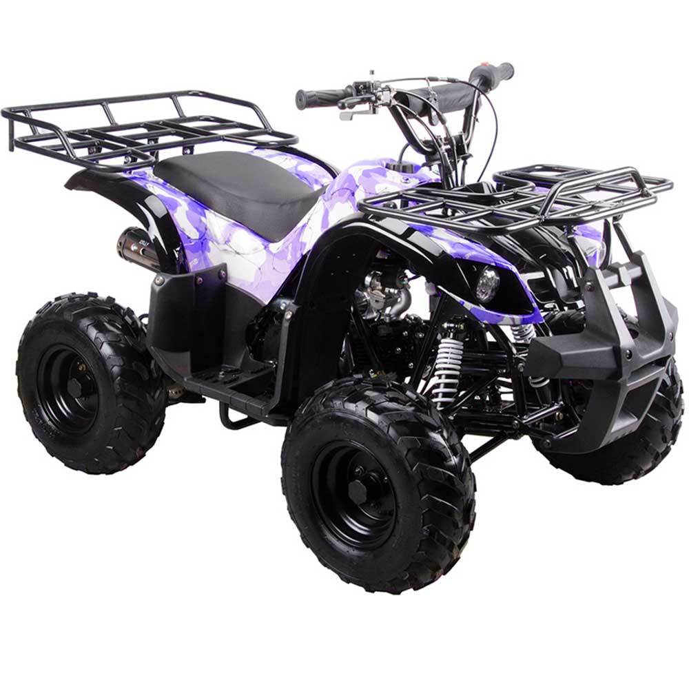 Atv Four Wheelers : Coolster r youth utility atv