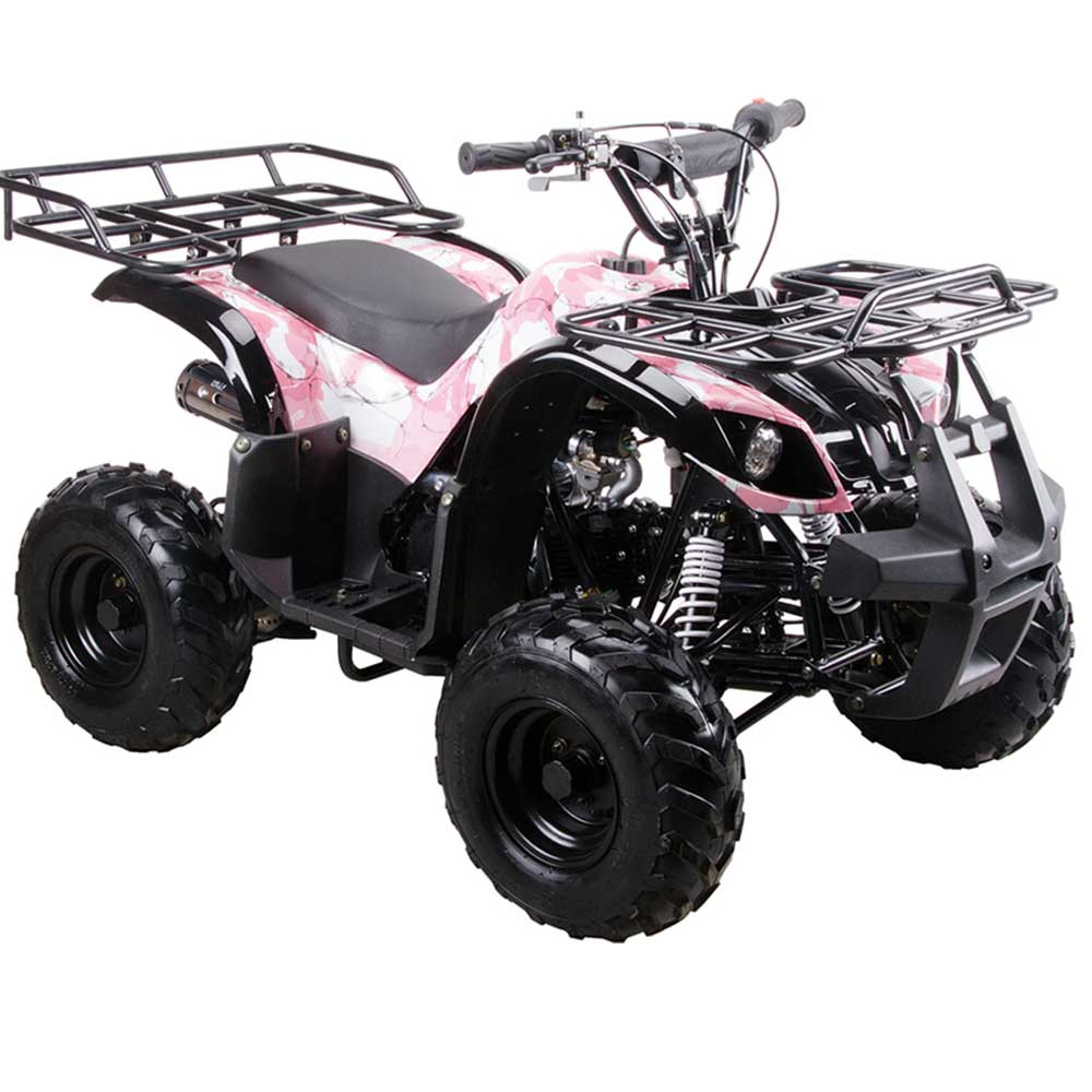 Honda Atv Dealers In Maine