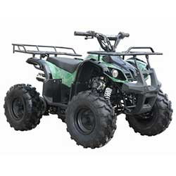 Coolster 3125XR Youth Utility ATV