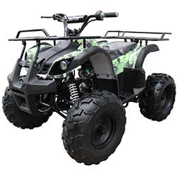 Coolster 3125XR8-U Mid-Size Youth ATV