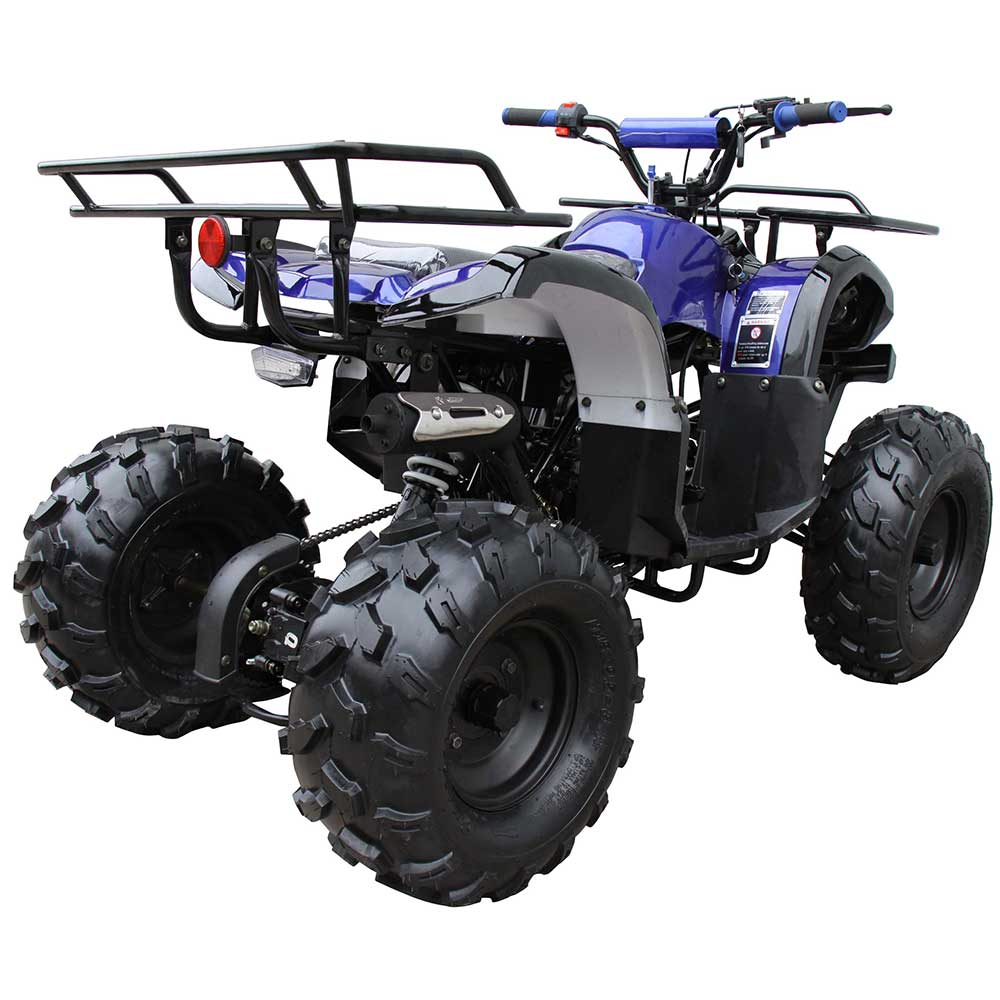 Coolster 3125xr8 U Mid Size Youth Atv