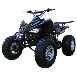 Coolster 3150CXC 150cc Full-Size ATV