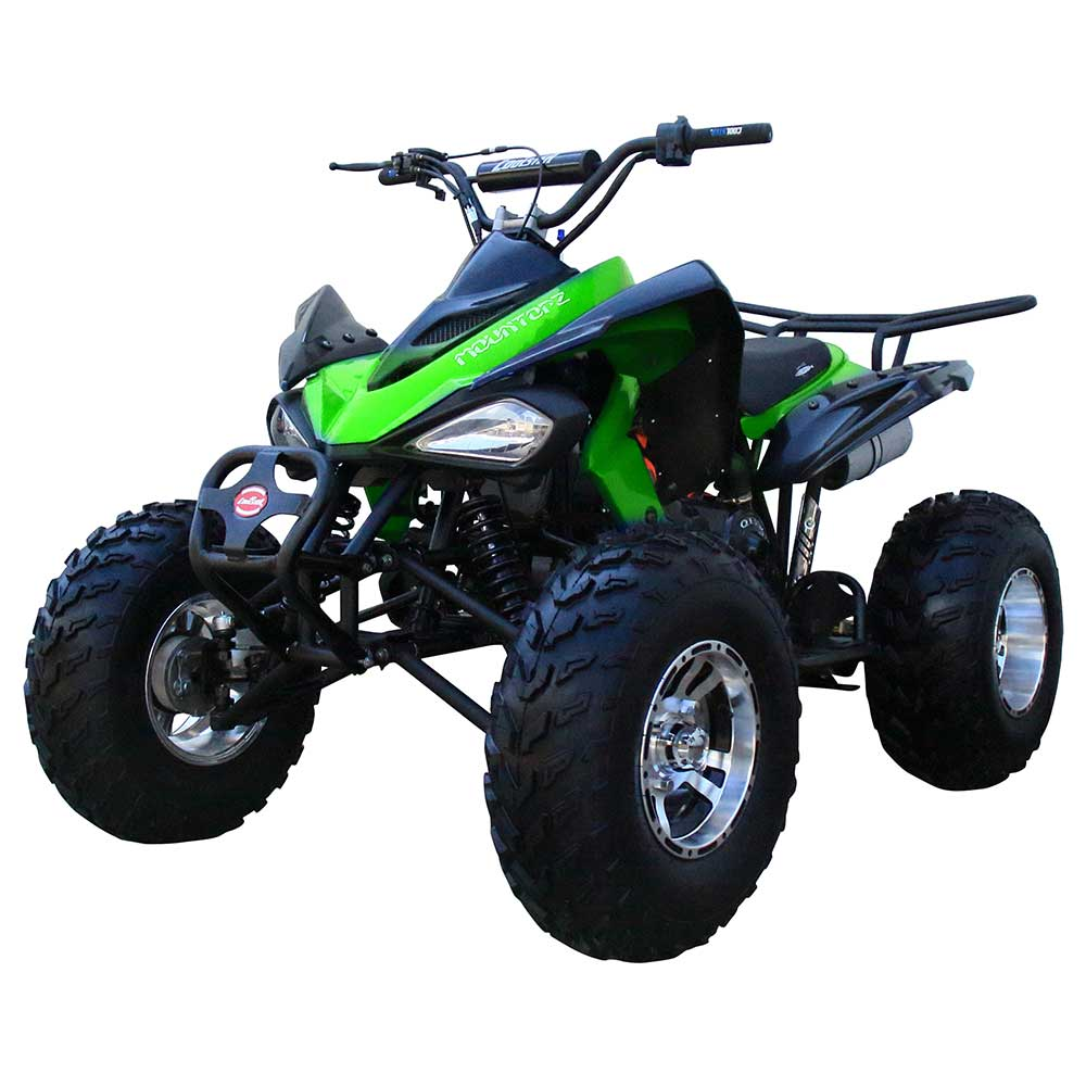 coolster 3150cxc 150cc full size atv. Black Bedroom Furniture Sets. Home Design Ideas