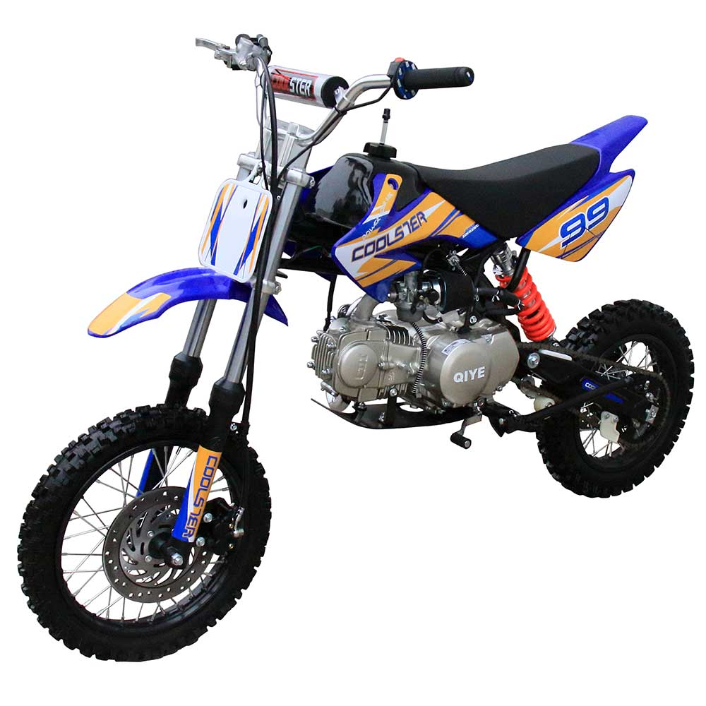 coolster xr125 dirt bike. Black Bedroom Furniture Sets. Home Design Ideas