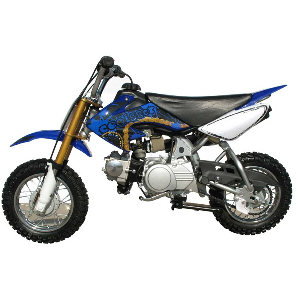 Coolster Qg 210 Kids Motocross Dirt Bike