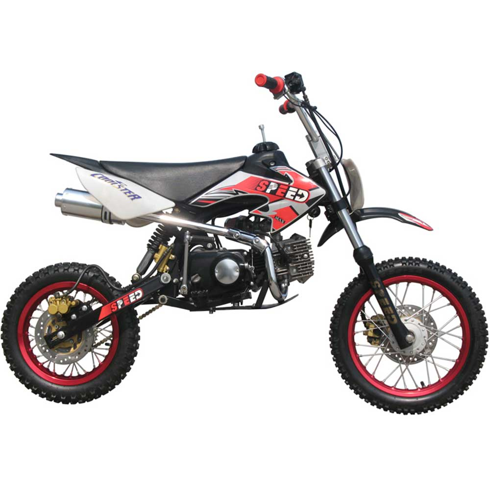 Dirtbikes For Kids And Beginning Riders