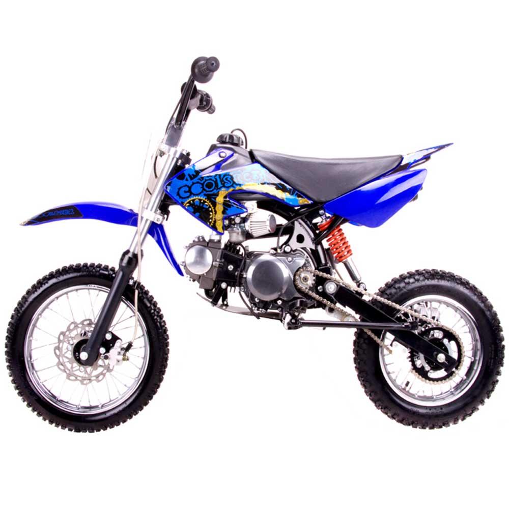 coolster qg 214s 125cc youth motocross dirt bike. Black Bedroom Furniture Sets. Home Design Ideas