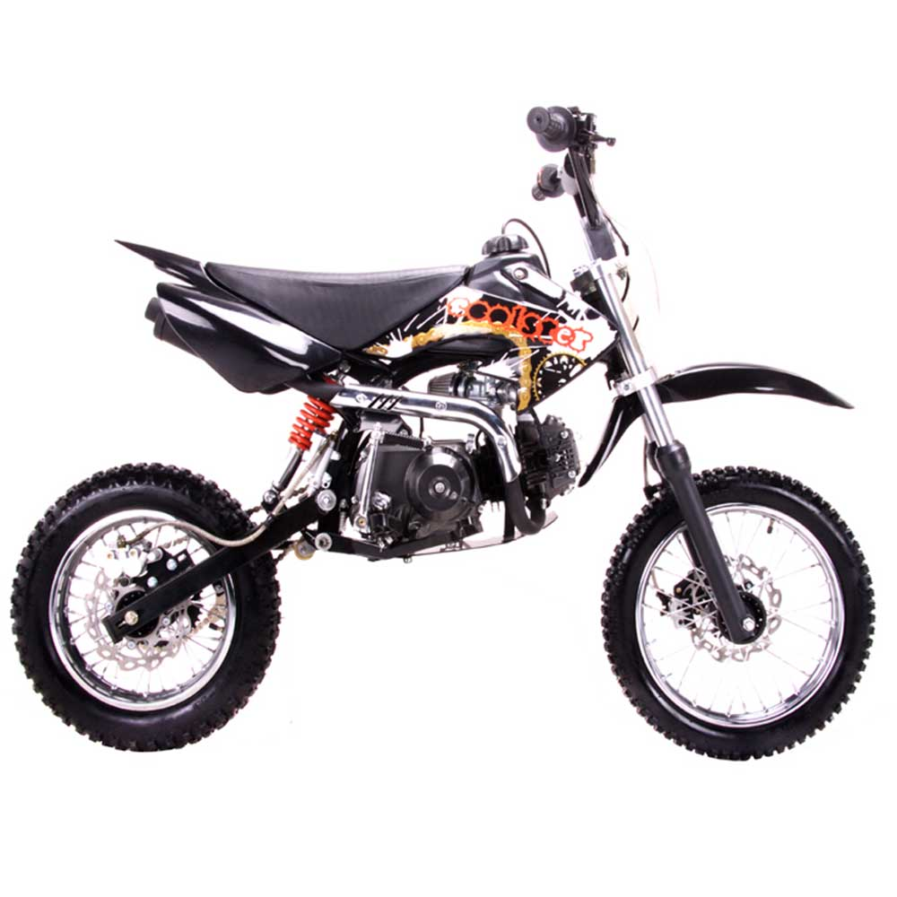 coolster qg 214s 125cc youth motocross dirt bike. Black Bedroom Furniture Sets. Home Design Ideas