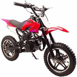 Coolster QG50X Kids Dirt Bike
