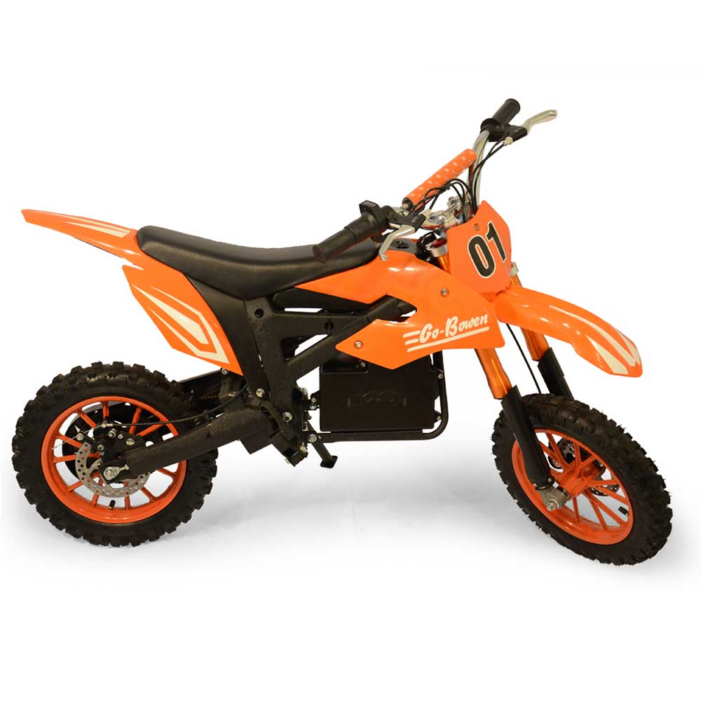 Dakar Kids Electric Motocross Dirt Bike