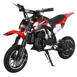 GoBowen DB01 50cc Kids Mini Dirt Bike