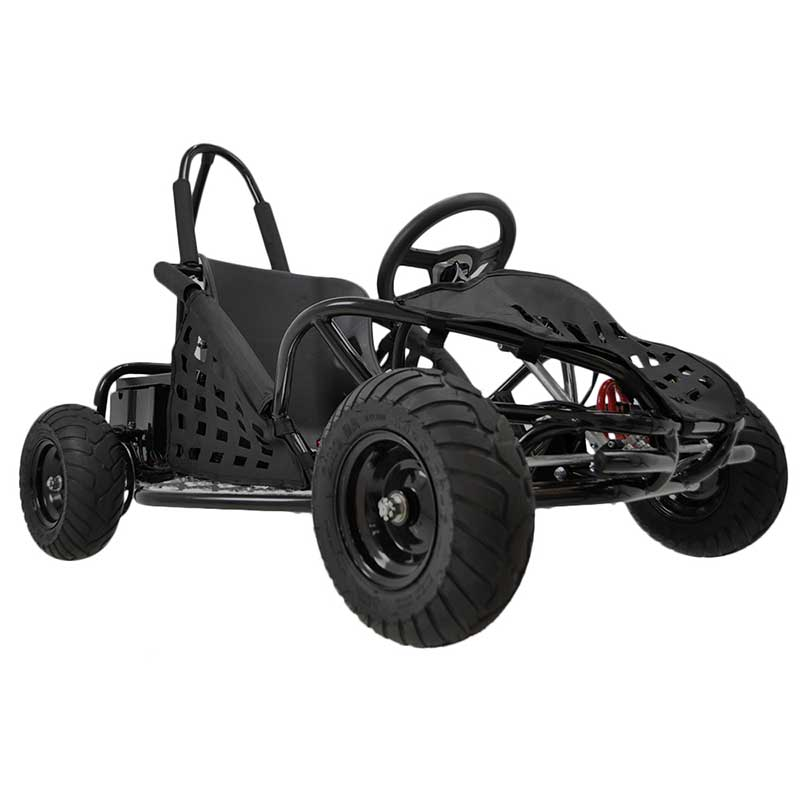 GoBowen Kids Electric Go Kart