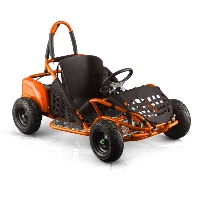 Gobowen Kids Electric Go Kart Red