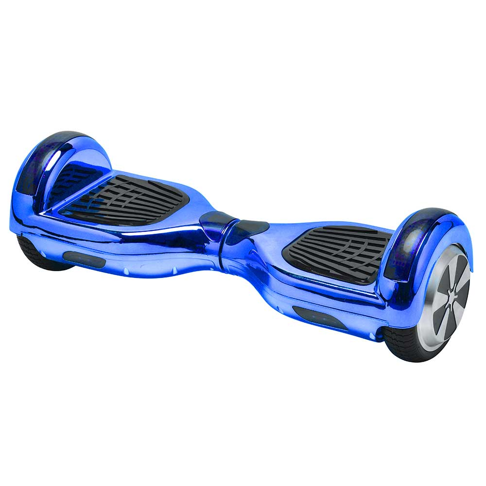 Electric Hover Board Balance Scooter With Bluetooth