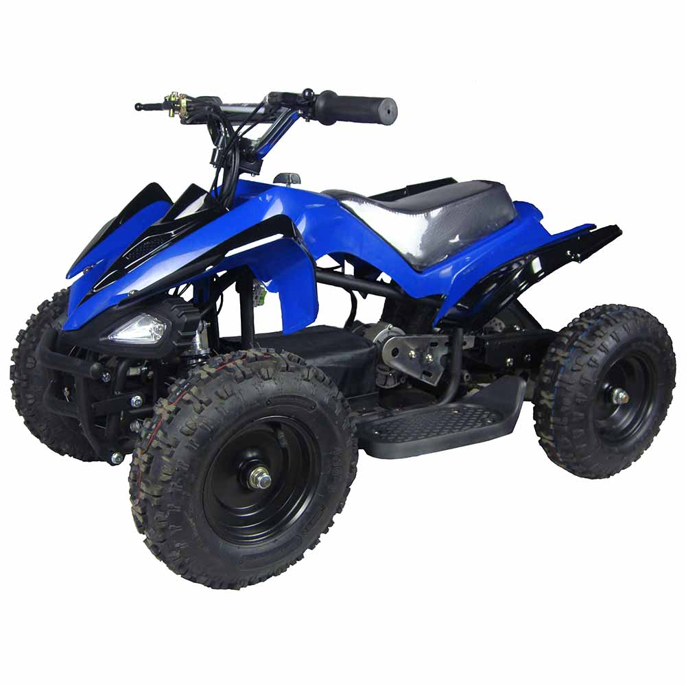 Mars Kids Electric Atv Ride On Quad