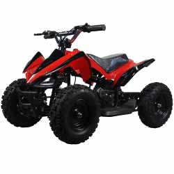 Mars Kids Electric ATV