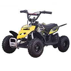 GoBowen Monster Insect Kids Electric ATV