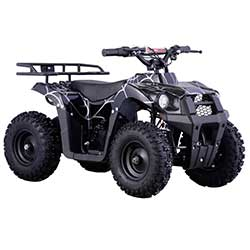 Monster 350W Kids Electric ATV