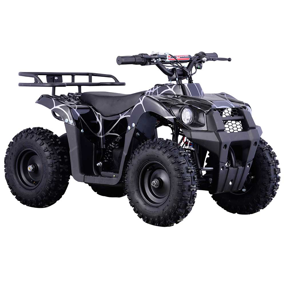 Monster 350w kids electric atv for Motorized atv for toddlers