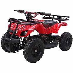 Sonora Electric Kids ATV