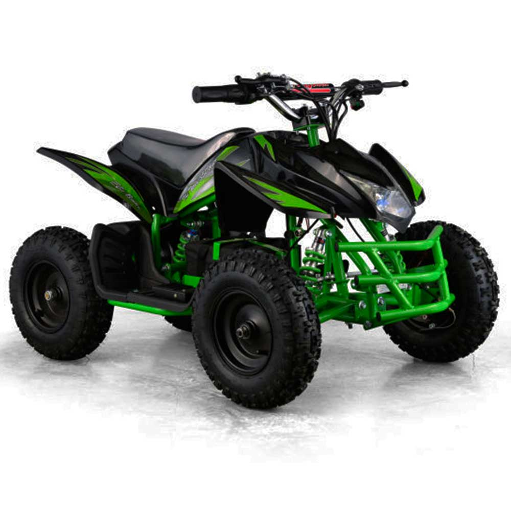 Titan Kids Electric Atv Four Wheeler Mini Yamaha 4 Wiring Diagram