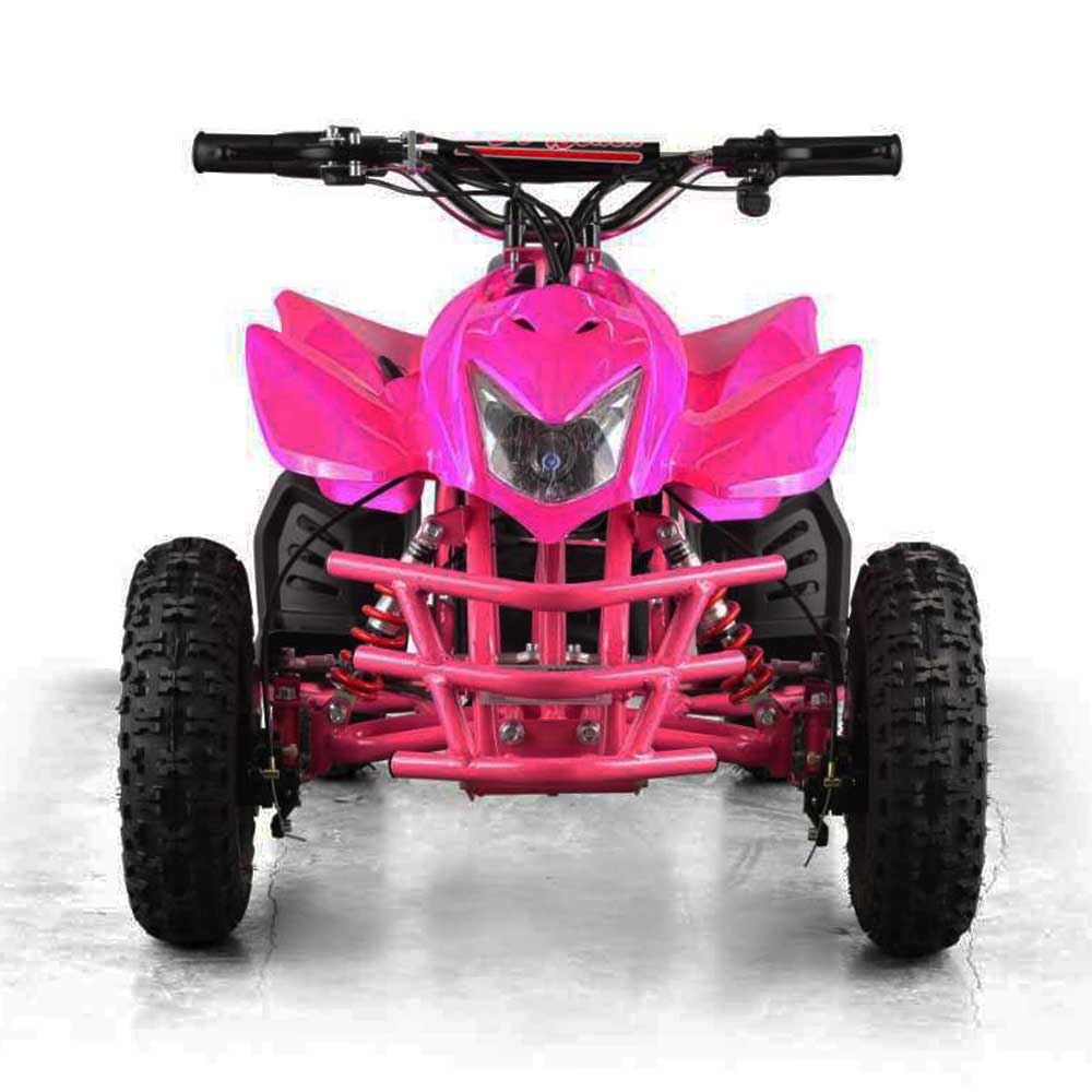 Titan Kids Electric Atv Four Wheeler