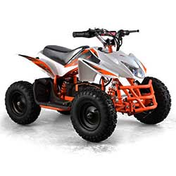 Titan Kids Electric ATV