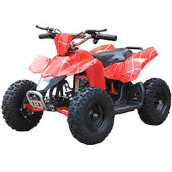 xSahara Kids Electric ATV
