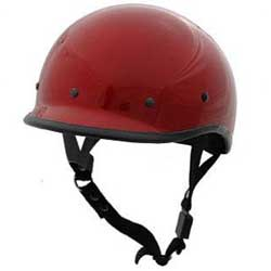 Polo Style Motorcycle Helmets