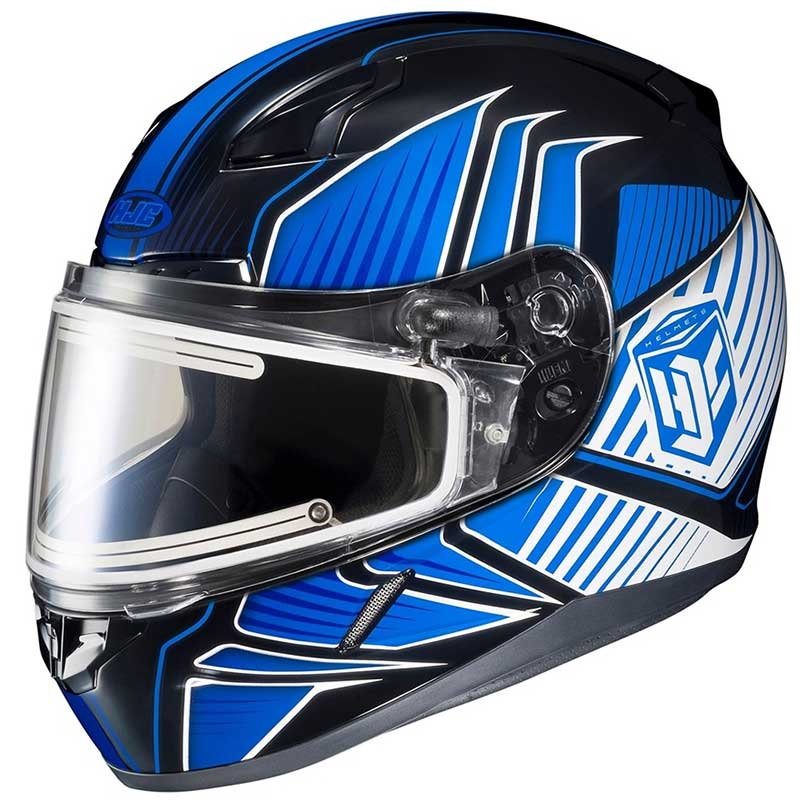 Redline HJC CL Y Kids Full Face Helmet : helmet hjc cl y redline mc1 <strong>Mor Women's Cycle</strong> Helmets from www.familygokarts.com size 800 x 800 jpeg 80kB