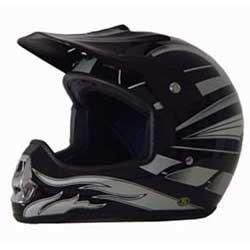 MXC Youth MotoCross Helmet