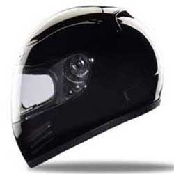 RZ2 Full Face Race Helmet