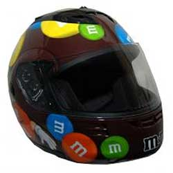 RF4 M&M Full Face Modular Helmet