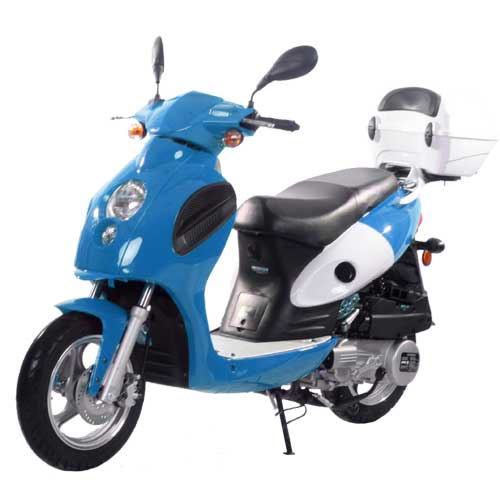 VIP Scooter Manual http://www.familygokarts.com/shop?category=905&product=ib-pmz150-14-f