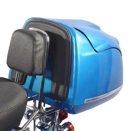 IceBear PMZ150-5N-F 150cc Scooter