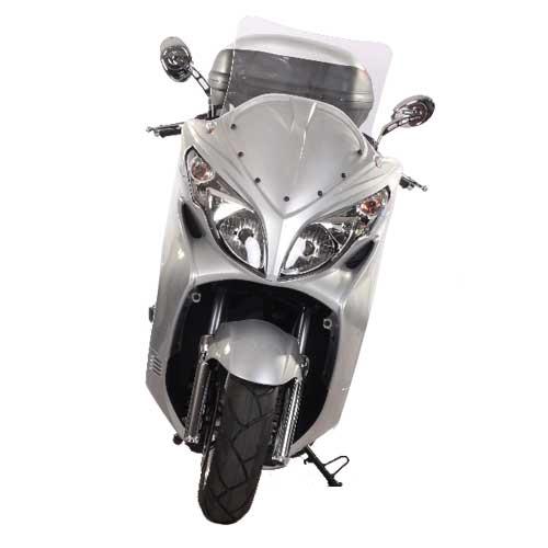 IceBear PMZ300-C-F 300cc Scooter